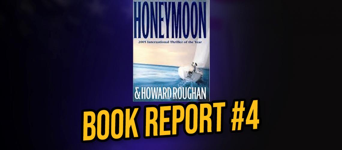book report #4