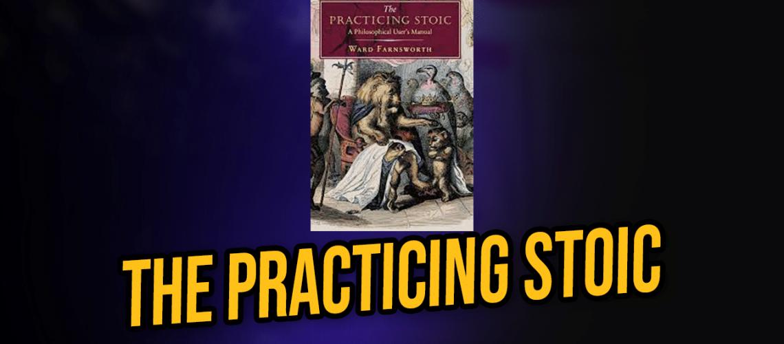 practicing stoic